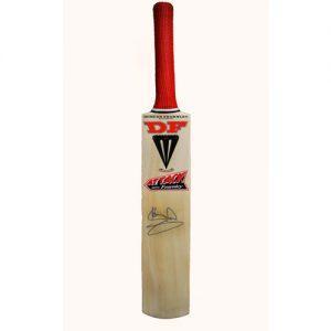 Sir Ian Botham Signed Duncan Fearnley Cricket Bat