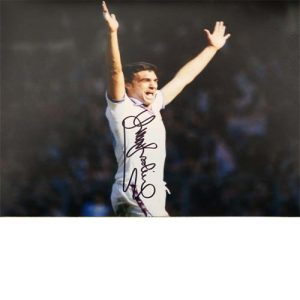 Trevor Brooking Signed Photo